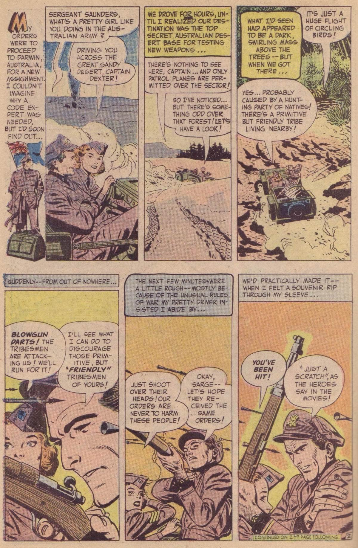 Detective Comics (1937) 414 Page 31