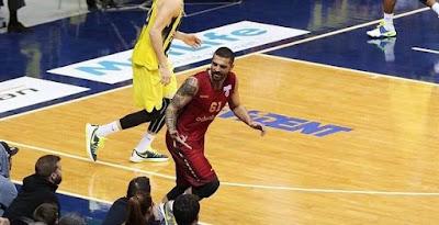 Ergin Ataman: Oyuncumun arkasındayım..