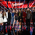 Interview: Kirk Jay, Dave Fenley and Chris Kroeze of Team Blake talk performing on 'The Voice'