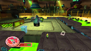 Download SpongeBob SquarePants Battle for Bikini Bottom PS2 ISO PC Games & Android Game Full Version ZGASPC