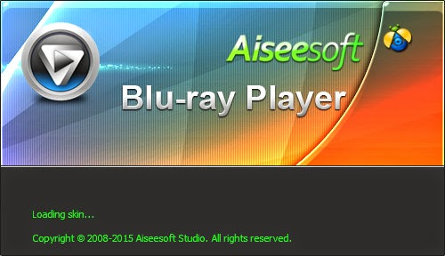 Aiseesoft Blu-ray Player Free
