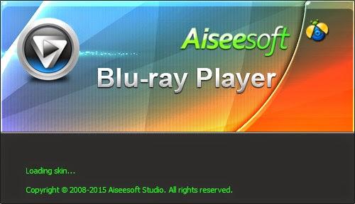 Aiseesoft Blu-ray Player Free