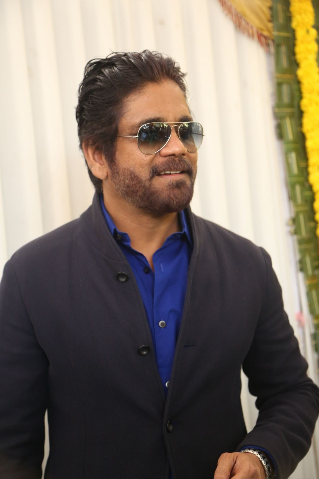 nagarjuna new stylish photos-HQ-Photo-9