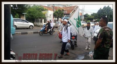 FPI, Islam, aksi demo, Demokrasi, berkat kedatangan pendemo ahok, Kejadian, Berita Terbaru, Berita Bebas, demo 2 desember, Jakarta,