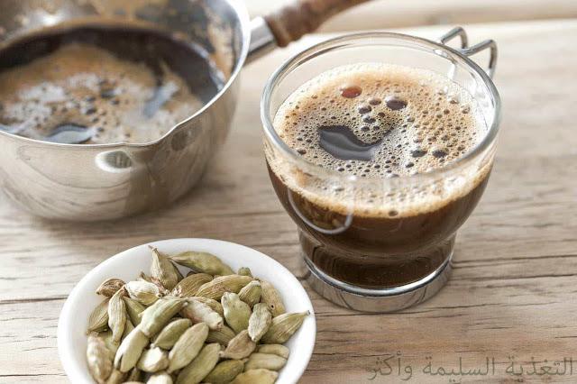 5 اسباب تدفعك لـ شرب القهوة التركية ( والطريقة الصحيحة لتحضيرها )