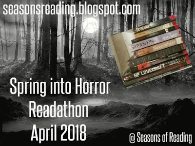 Spring into Horror Readathon