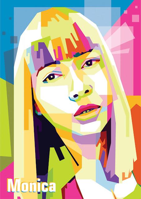 WPAP Monica