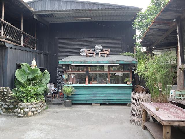 IMG 1490 - 十三咖啡 | 如果要喝咖啡,請進來找個位置,店家會為您遞上咖啡,讓你享受寧靜的每一個時刻