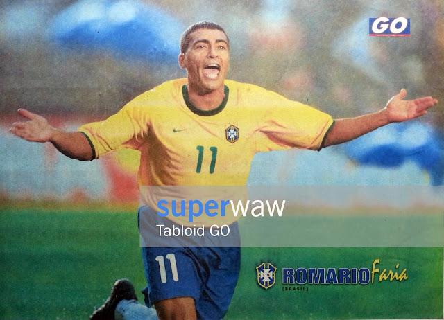 Romario Faria (Brasil 2000)