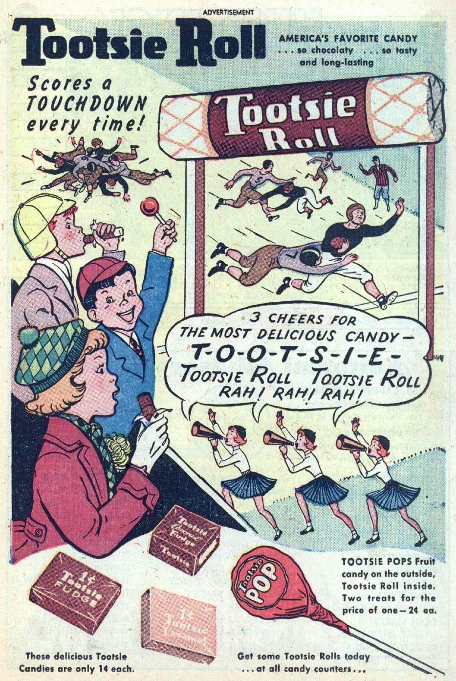 Read online Detective Comics (1937) comic -  Issue #214 - 15