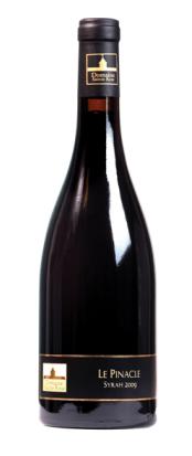 Pudełko na wino Le Pinacle Syrah