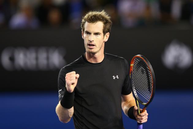 Murray podría perder más de 3 millones por no participar en el Masters