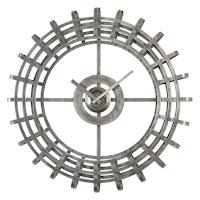 Alphonse 30″ Three Dimensional Wall Clock Uttermost