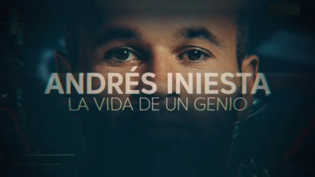 Watch full Show Andres Iniesta – The Life Of A Genius