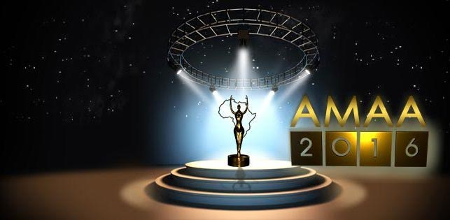 Full list of winners at African Movie Academy Awards (AMAA) 2016