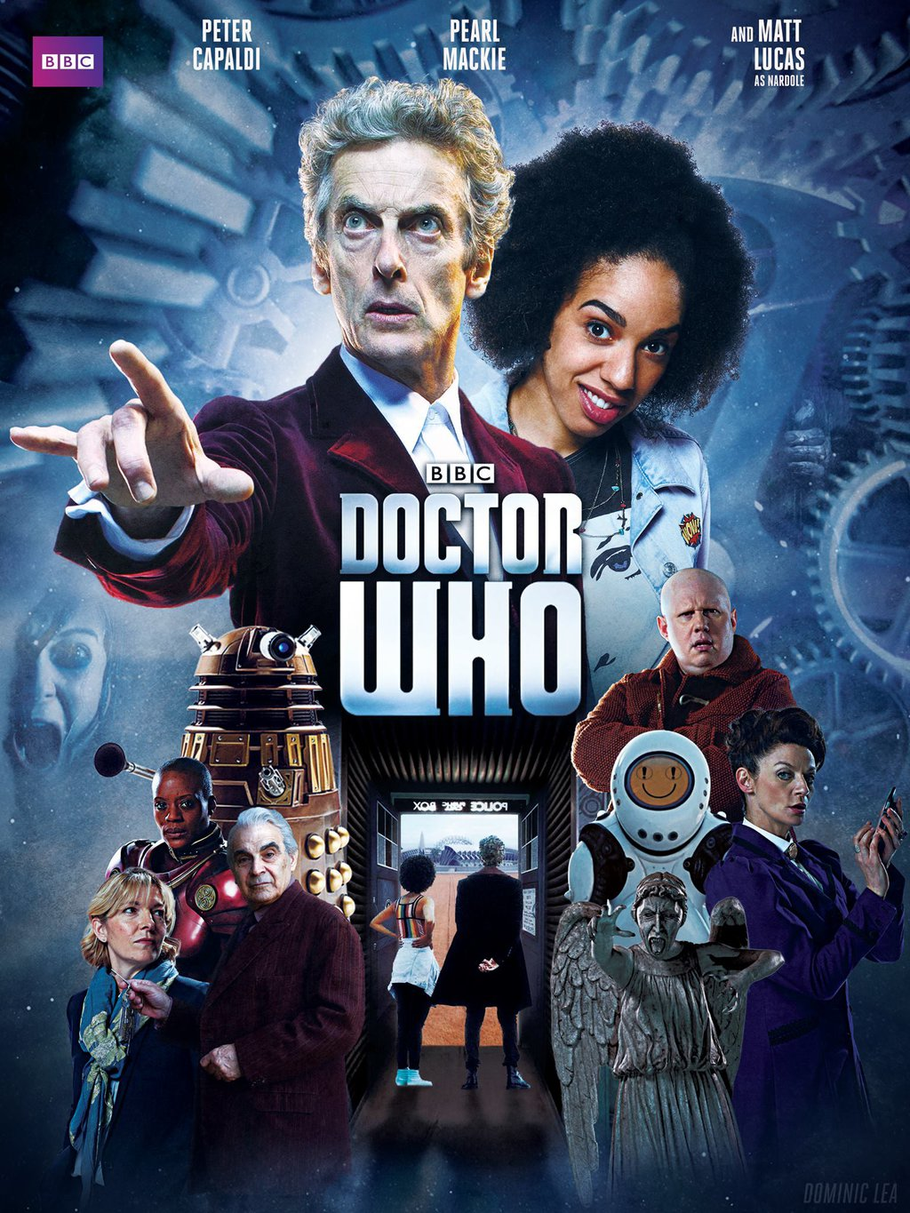 dr. who staffel 10