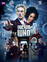 Doctor Who Season 10 Poster 3
