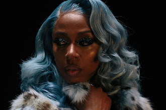 """Kash Doll ft. 2 Chainz - """"Ice Me Out"""""""