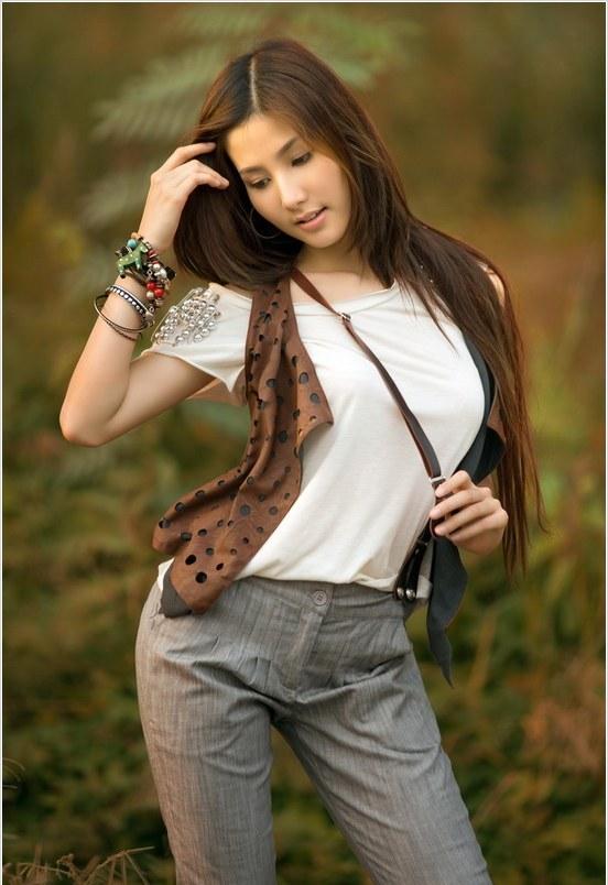 Gadis Cantik Dari Vietnam - SouletZ | Share Learn and Fun