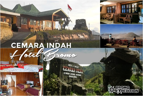 Hotel Cemara Indah Bromo | Bromo Expedition