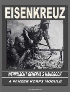Eisenkreuz: Wehrmacht General's Handbook