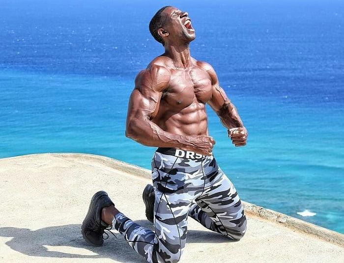 zinc y testosterona