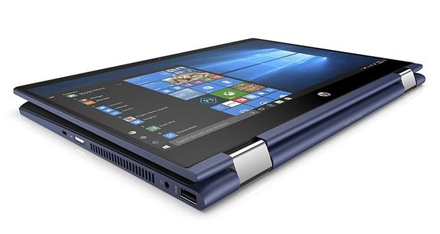 HP Pavilion x360 14-cd0010ns: análisis