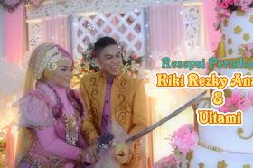 Video Opening Pernikahan