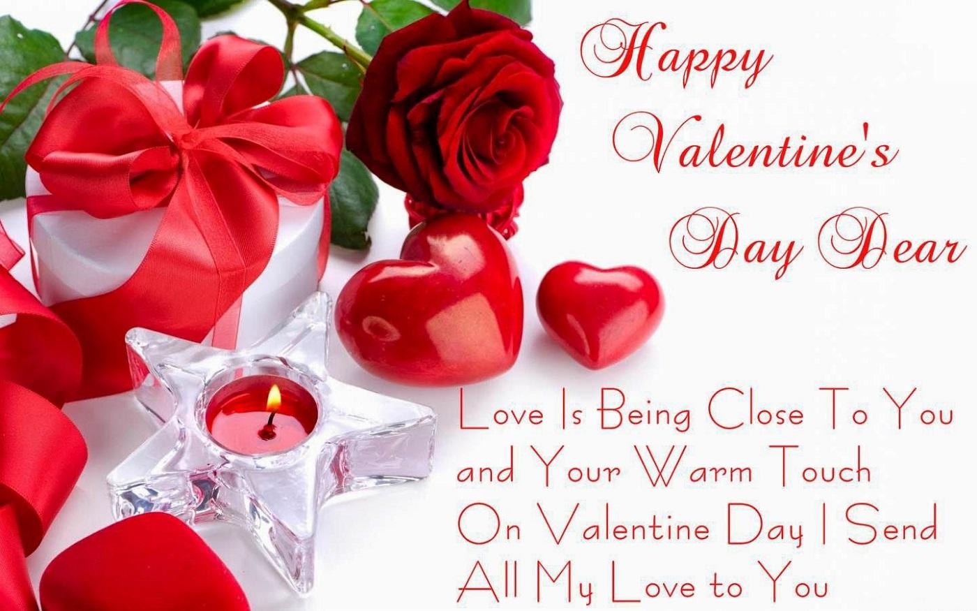 happy valentines day 2018 whatsapp status