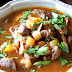 The Ultimate Beef Stew #Recipe