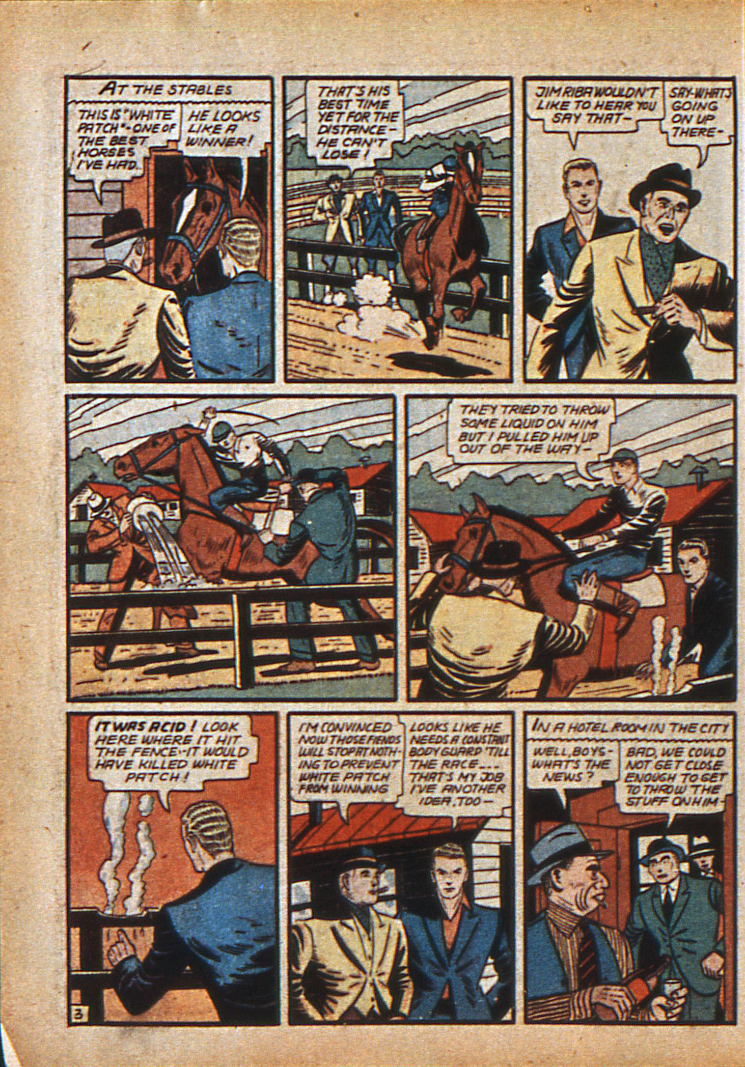 Action Comics (1938) 21 Page 20