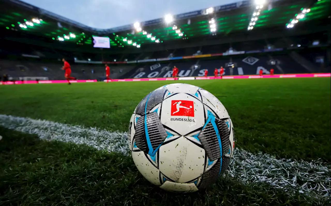 La Bundesliga sólo permitirá 239 personas en cada estadio si reanuda la actividad