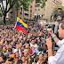 """Juan Guaidó: """"La única posibilidad del régimen es salir de Venezuela"""""""
