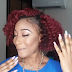 Tonto Dike Shows Off Her Fingers Without Her Wedding Ring