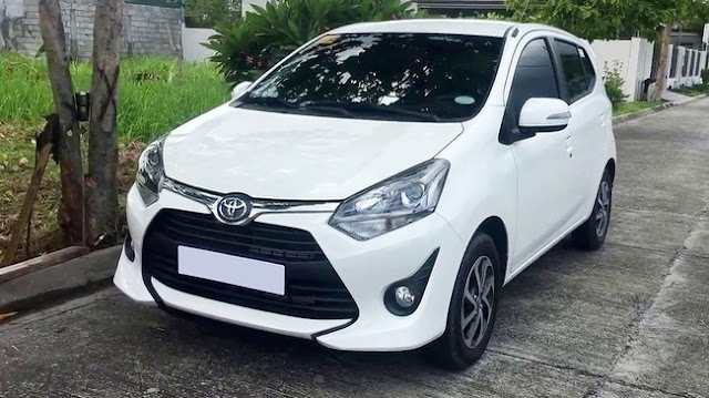 Toyota Wigo 2018: Xe nhỏ nhập khẩu, giá dưới 400 triệu anh 1