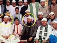 Berbeda Soal 'Bidah', Ust Khalid & Ust Arifin Ilham Rukun, Pengusir Harusnya Malu