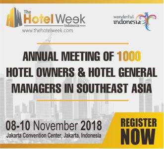 HotelWeek2018