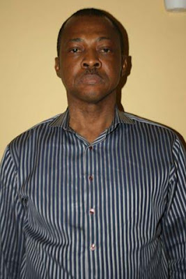 EFCC quizzes former Enugu State Governor Sullivan Chime over N450m presidential campaign funds