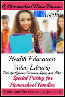 #hsreviews #marshmedia #pubertyeducation #cleanliness #hygiene #unity #specialneeds #health #safety #educationalprograms #healtheducation #healtheducationdvd