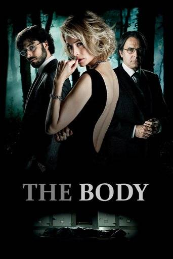 The Body (2012) ταινιες online seires oipeirates greek subs