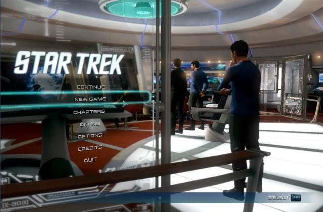 Star Trek 2013 Free Download PC Games