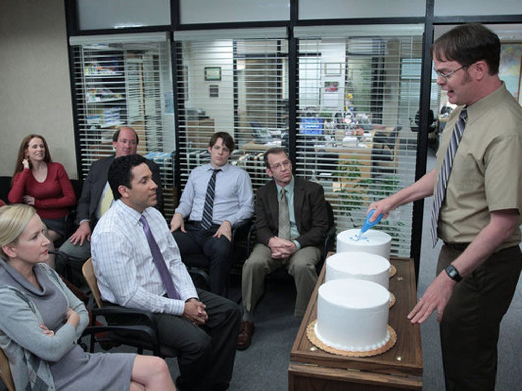 The office season 9 episode 23 online for free 1 movies website - The office season 1 online free ...