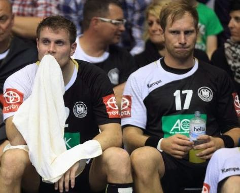 Alemania eliminada del Mundial 2015 | Mundo Handball
