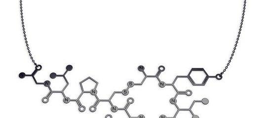 Индивидуальный окситоциновый баланс.