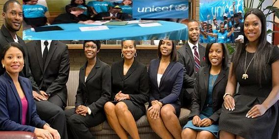 More Than 850,000 Africans To Benefit From Ongoing UNICEF Recruitment 2018 - Apply Now