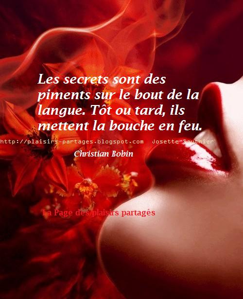 La Page Des Plaisirs Partagés Citation De Christian Bobin