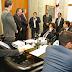 Prefeito de Santa Rita esteve reunido com lideranças na Assembléia Legislativa