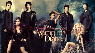 Regarder l'ensemble des 6 saisons de The Vampire Diaries sur Sohu TV