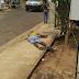 Homem é morto a tiros na manhã deste Sábado no Setor Costa Esmeralda