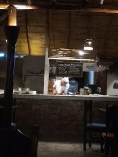 Pizzeria artesanal en Punta hermosa